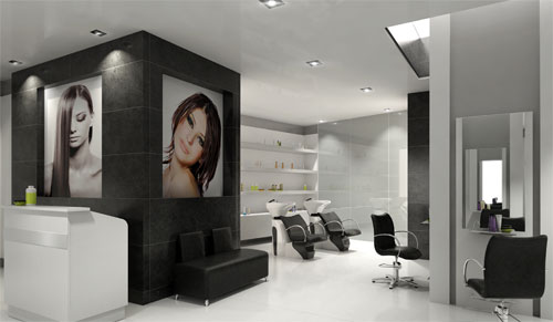 Tu sal n de peluquer a por solo euros for Muebles de peluqueria en oferta
