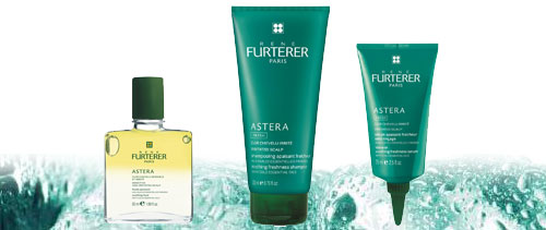 Nuevos Astera Fresh y Astera Sensitive.