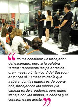 Entrevista a Alberto Gómez
