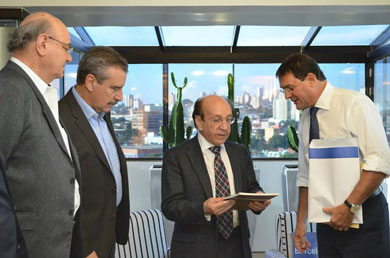 VMV Cosmetic Group abrir� delegaci�n en Brasil