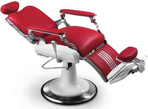 Legacy 90 m xima calidad en sillones cl sicos de barber a for Sillas para barberia