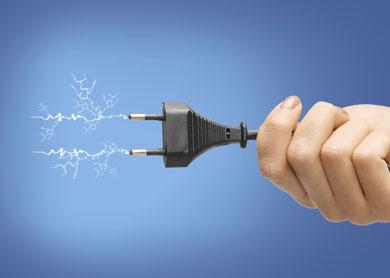 Estudio de la CE para ilegalizar docenas de aparatos el�ctricos de uso dom�stico.
