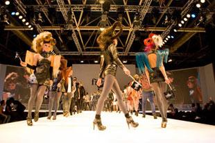 La Pasarela y los Premios F�garo 2014 se retransmitir�n en directo.