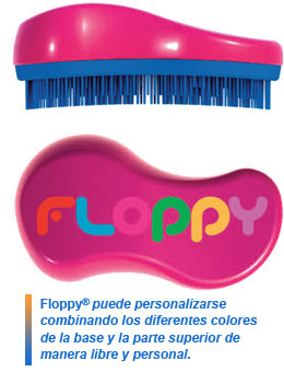 Cepillo Floppy