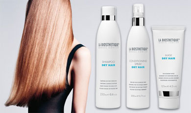 La Biosthetique Dry Hair.