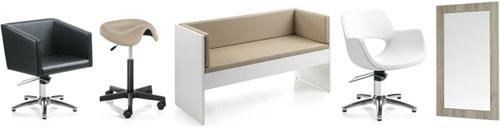 Oferta mobiliario Takumi.