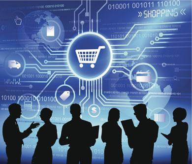 La compra 'on-line' en Espa�a.
