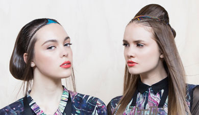 Trenzas de moda, by X-presion Creativos.