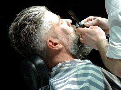 Premios Barber�as con Encanto de la Barber�a Espa�ola.
