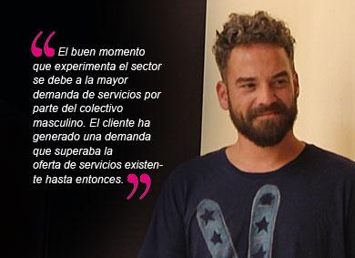 Entrevista a Alejandro Arana.