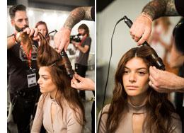 Si caen los cabellos a la quimioterapia al linfoma