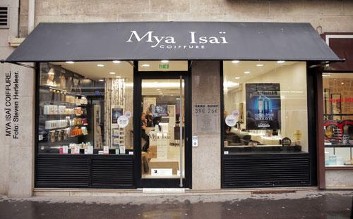 L 39 or al productos profesionales brinda su apoyo a la - Decoracion de peluquerias fotos ...