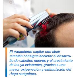 El biocomplejo para los cabellos dnc contra la caída 3х15 ml
