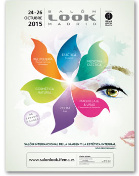 Buenas expectativas para Salón Look Madrid 2015