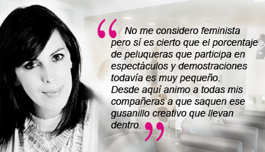 Entrevista a Mayte Garrote