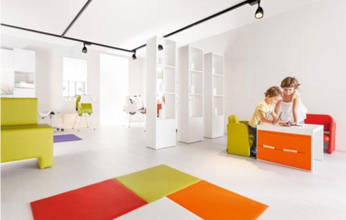 Novedades Kids Style, mobiliario infantil de Pahi.