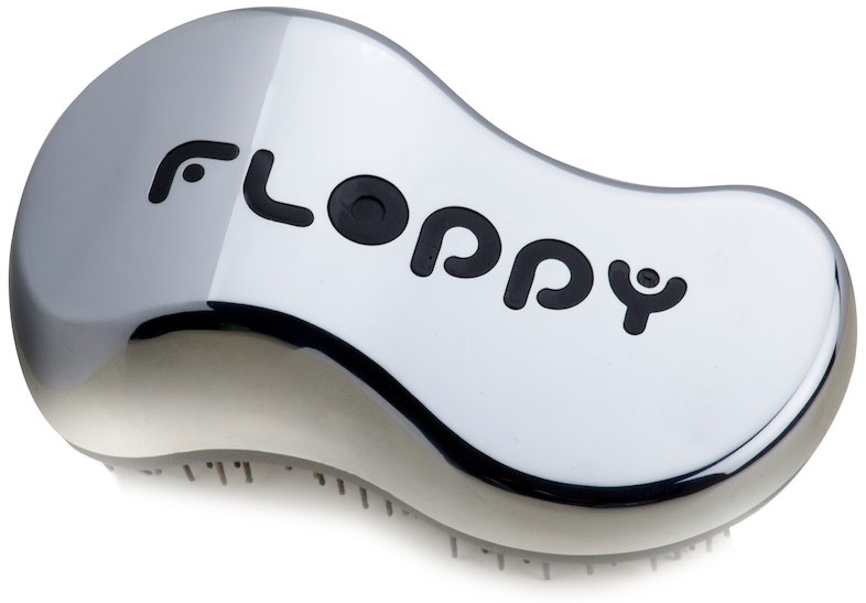 <em>Luxury</em>, el 'Floppy' con curvas metalizadas