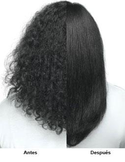 <i>Aveda Smooth Infusion Creme</i>: la solución para el cabello encrespado