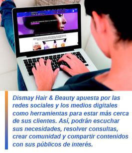 Dismay Hair & Beauty