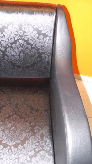 sillón galeone