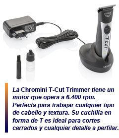 Chromini T-Cut Trimmer