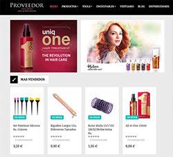 Proveedor Salones, nuevo servicio <em>e-commerce</em> para el sector