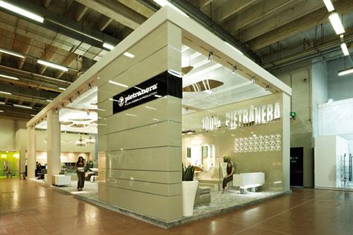Pietranera estará presente en Salón Internacional y Salón Look Madrid