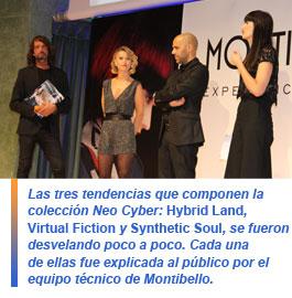 Neo Cyber de Montibello