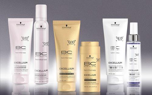 Schwarzkopf Professional presenta la gama experta en cabellos maduros
