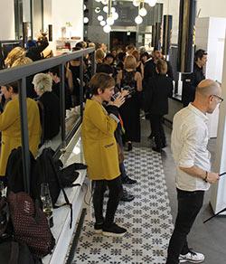 La cadena Anna Ferrer da el salto y abre su primer salón en Barcelona