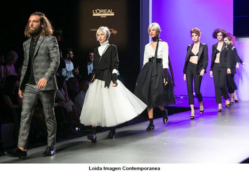 LP Fashion Night