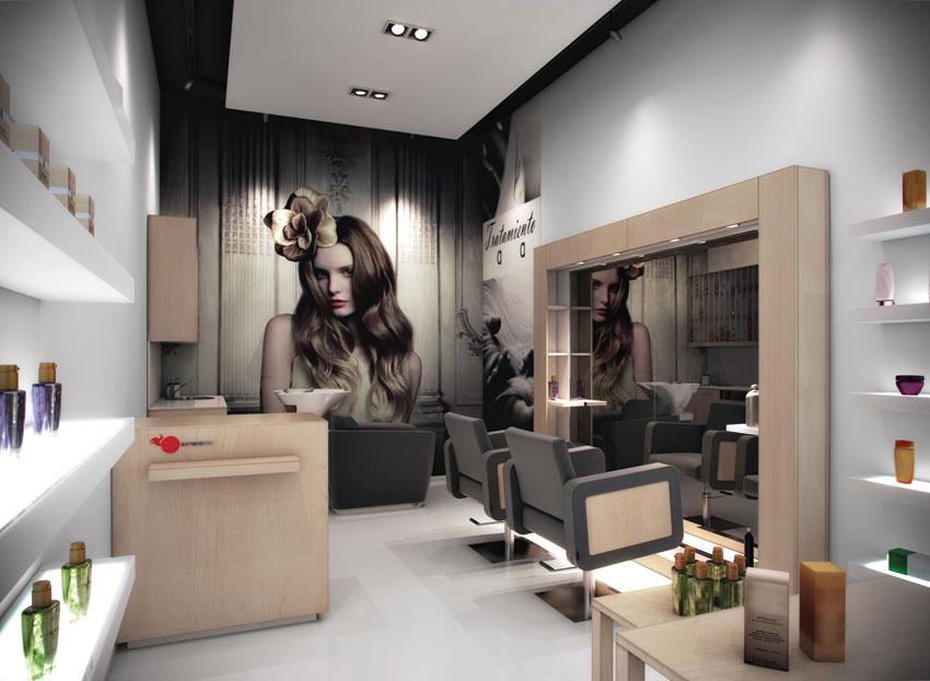 Amabilia , nuevo concepto en mobiliario, equipamiento y decoración de