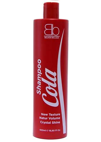 Belkos Belleza trae a Europa los beneficios de la cola en el cabello