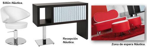 Colección Náutica, de System Forme