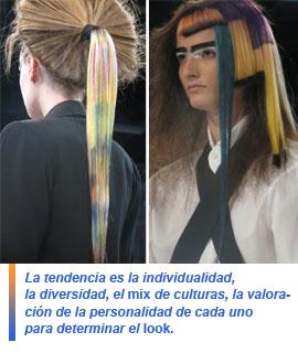 Tendencias Wella Trendvision 2015