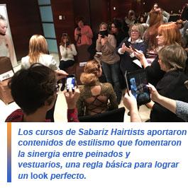 Sabariz Hairtists