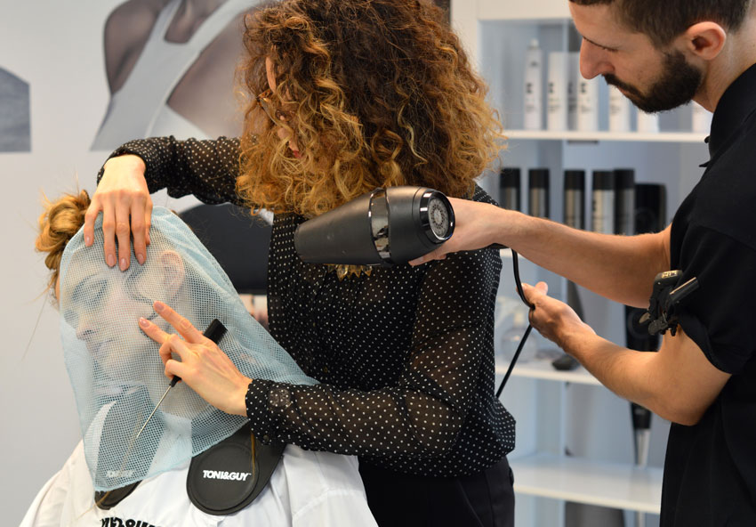 Valencia, nueva lanzadera profesional de estilistas de todo el mundo.
