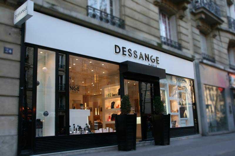 Dessange internacional se hace con el 61 de coiff 39 idis for Dessange hair salon