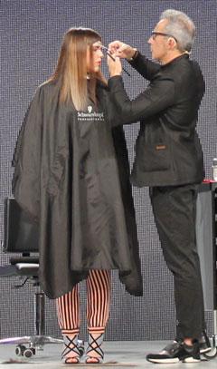 Schwarzkopf pisa fuerte con sus nuevas propuestas Essential Looks en STS Beauty BCN