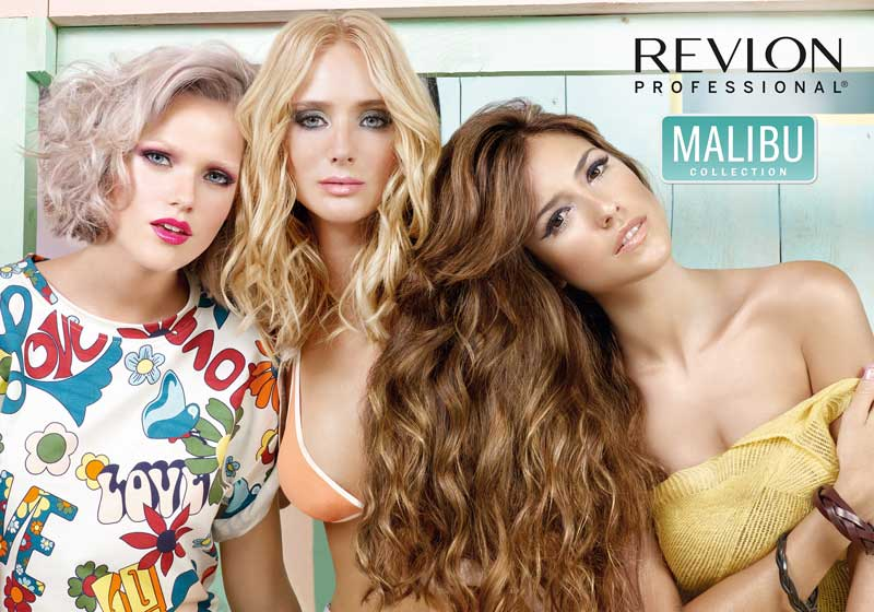 Malibu Collection de Revlon