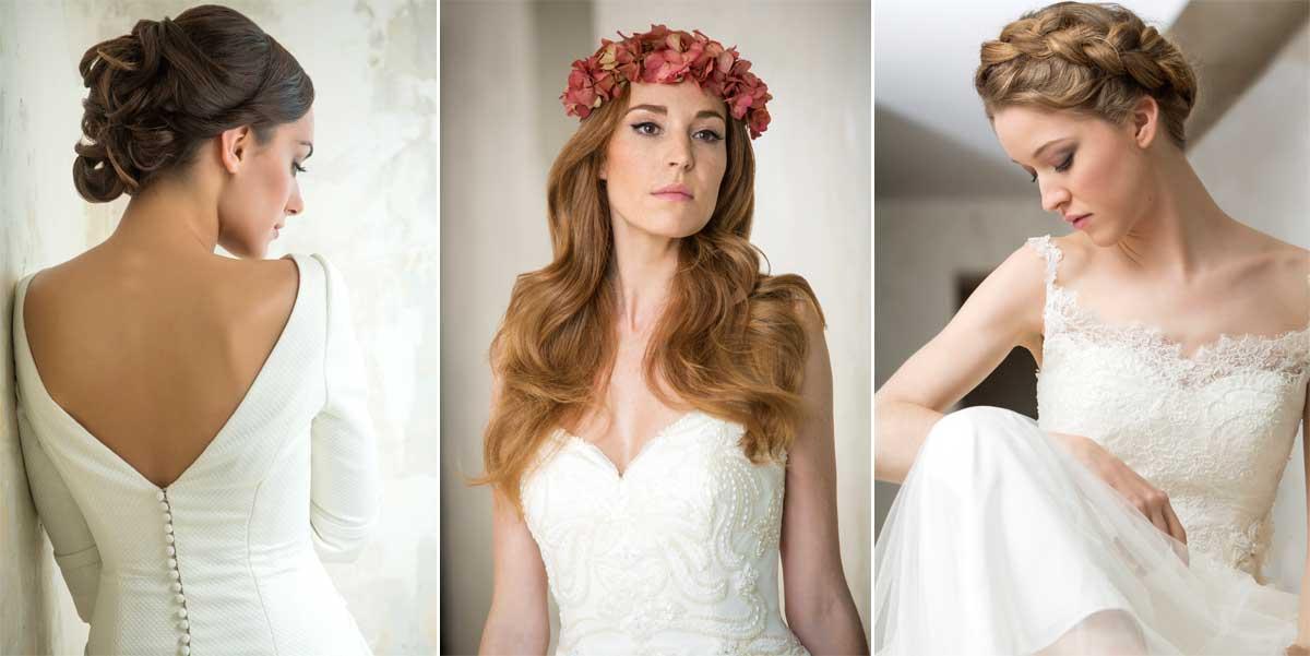 colección de novias de L'Oréal Professionnel para 2016
