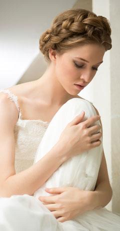 Nueva colección de novias L'Oréal Professionnel para este año 2016