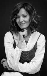 Laetitia Guenaou, artista y formadora internacional, impartirá una formación en Madrid