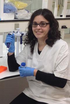 El programa L'Oréal-UNESCO For Women in Science 2016 premia a una biotecnóloga catalana