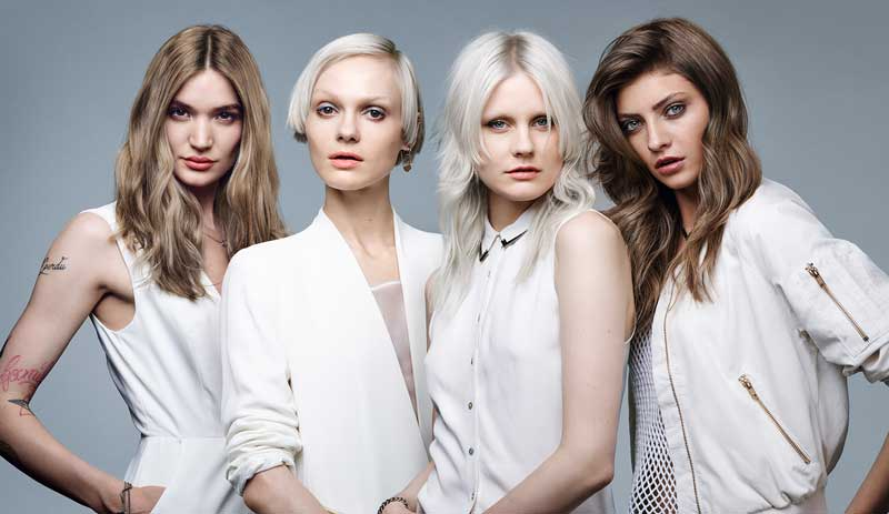 Cool Blonde de Goldwell