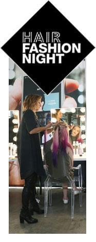 Ya falta menos para la Hair Fashion Night, el próximo 12 de mayo