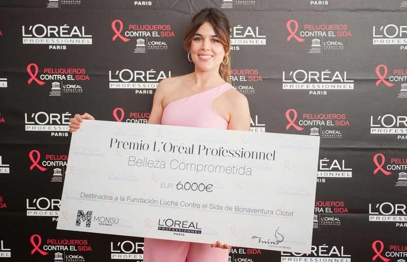 Premio Belleza Comprometida 2016