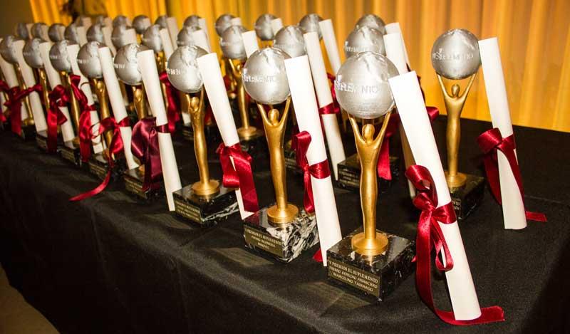 Premios El Suplemento 2016