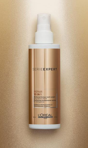 absolute repair gold leave in loreal