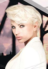 Fashion Color Magazine é a nova revista de Echosline e a sua coleção mais comercial, Metropolitan Attitude
